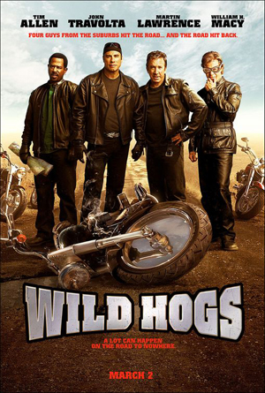 Please let there not be a Wild Hogs 2