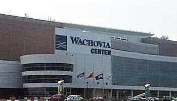 The new Citizen's Bank Center?