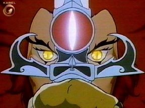 Sword of Omen...give me sight...beYOND sight!