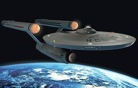 These are the voyages of the starship &quot;Politically Correct&quot;