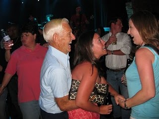 Don't be the Old Guy at the Club
